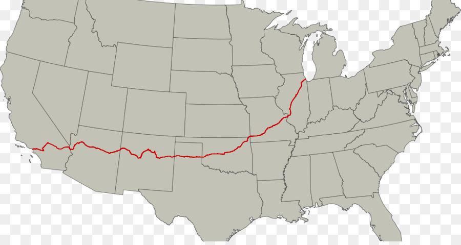 American Civil War Colorado Kansas Union California Us Route 66