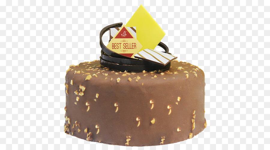 Chocolate Cake Gelato Rt Pastry House Ice Cream Sachertorte