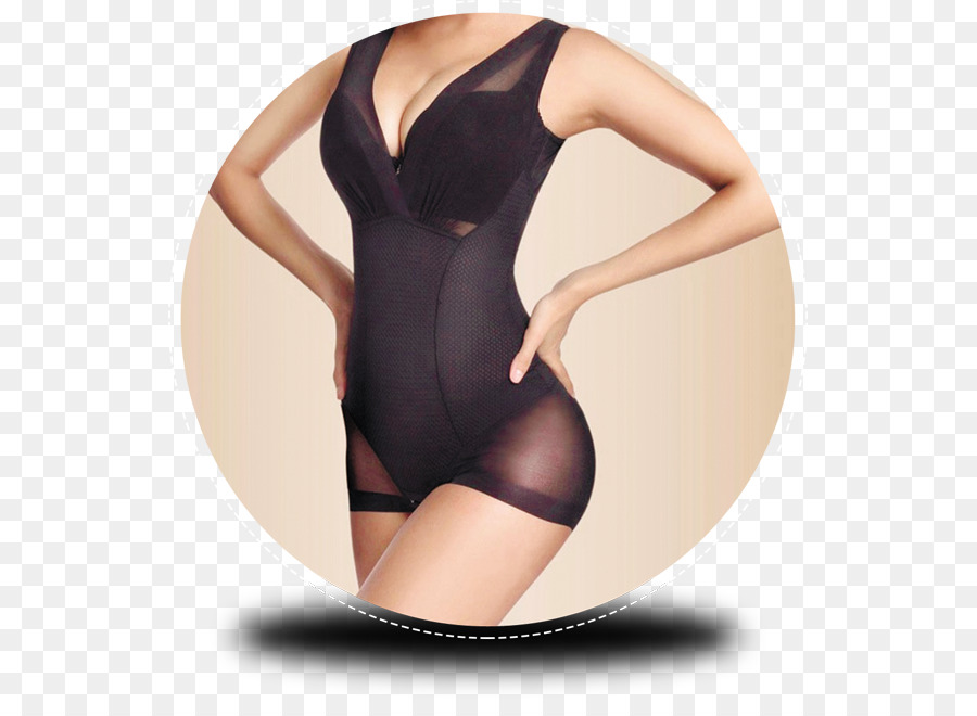 10971e2a2c5 Slip Training corset Waist cincher One-piece swimsuit Foundation garment - others  png download - 589 644 - Free Transparent png Download.