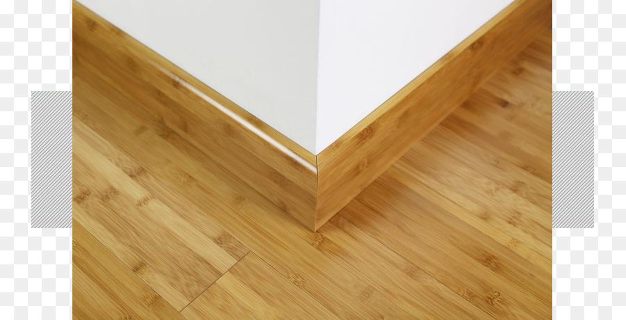 Wood Flooring Laminate Flooring Wood Stain Bamboo Board Png