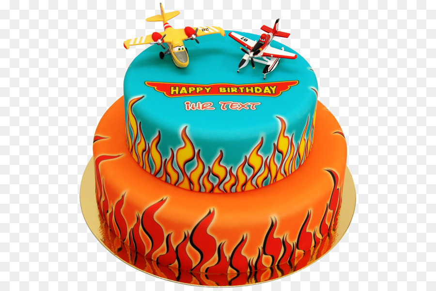 Birthday Cake Torte Dusty Crophopper Sugar Cake Lil Dipper Cake