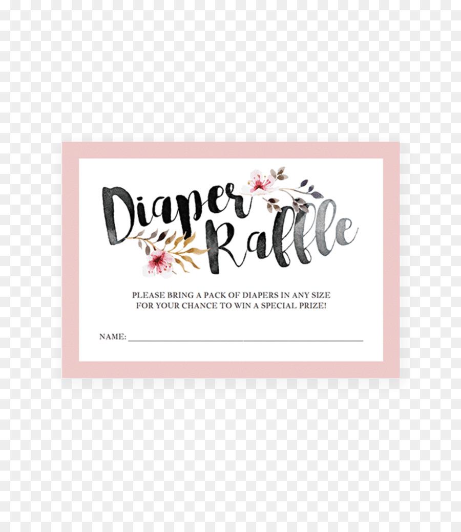 Unique Baby Shower Bingo Diaper Game Raffle