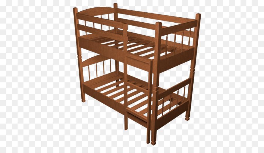 Marco de la cama con Tabla, cama Litera Silla de Comedor - litera ...