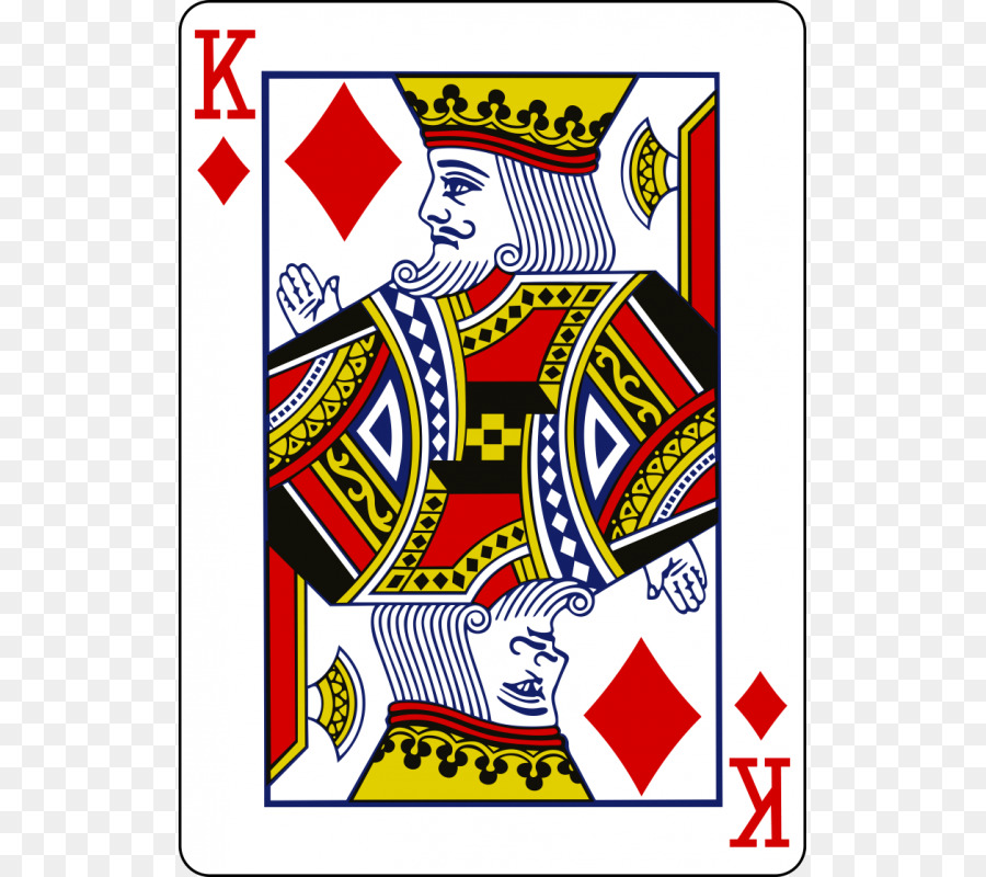 Playing card King Jack Card game Clip art - king png