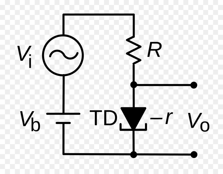 tunnel diode electronic circuit electronic symbol wiring diagram rh kisspng com tunnel wiring diagram pdf tunnel wiring diagram pdf