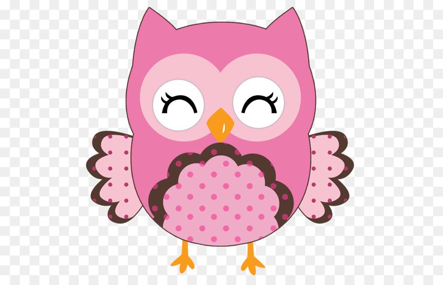 770 Gambar Kartun Burung Hantu Pink HD Terbaru