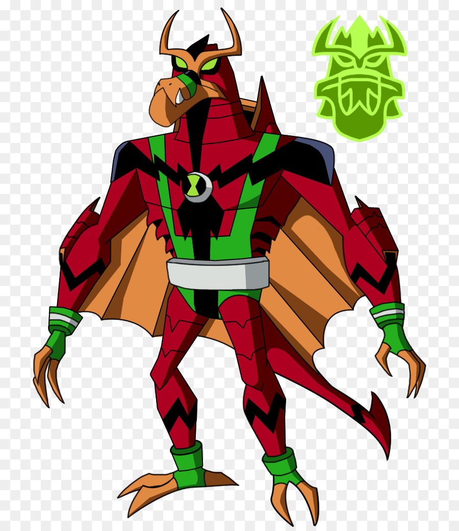 Four Arms Ben 10 Omniverse Alien Cartoon Network List Of Ben 10