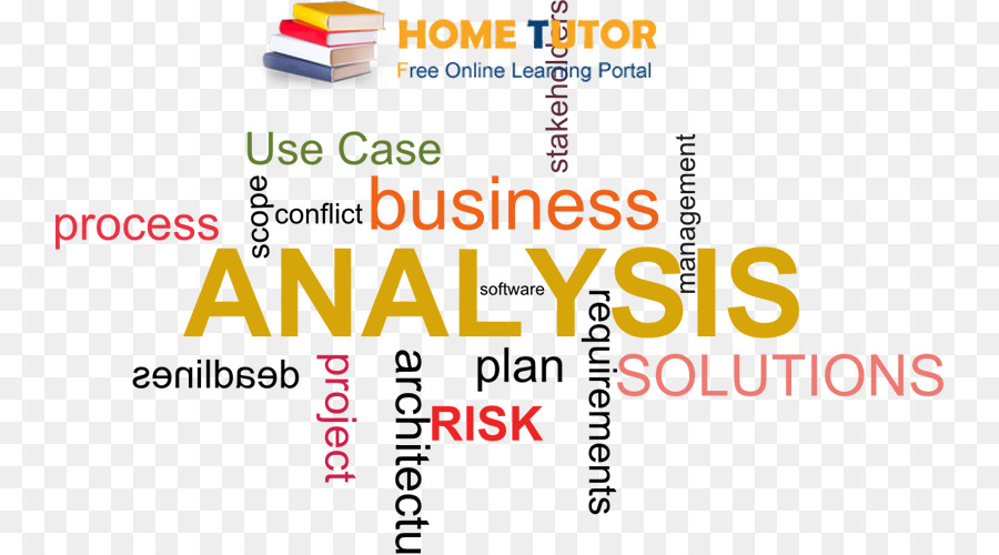 Business Analysis Text png download - 800*499 - Free