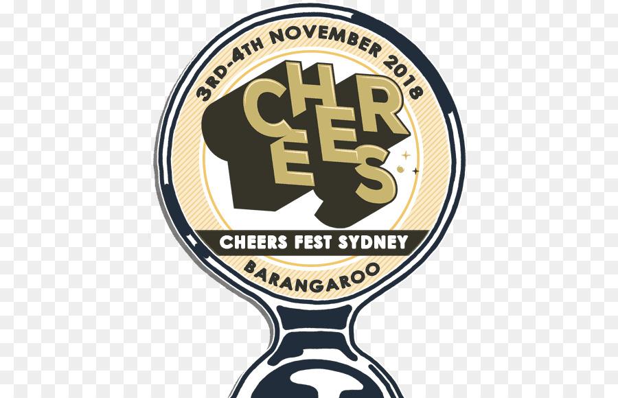 Sydney Logo Beer Graphic Design Beer Festival Png Download 467