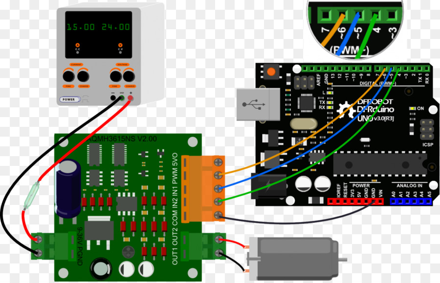 sensor, wiring diagram, level sensor, electronic engineering, circuit  component png