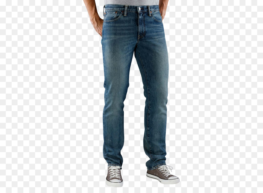5151ad12 Jeans Slim-fit pants Wrangler Clothing - blue jeans png download - 490*653  - Free Transparent Levi Strauss Co png Download.