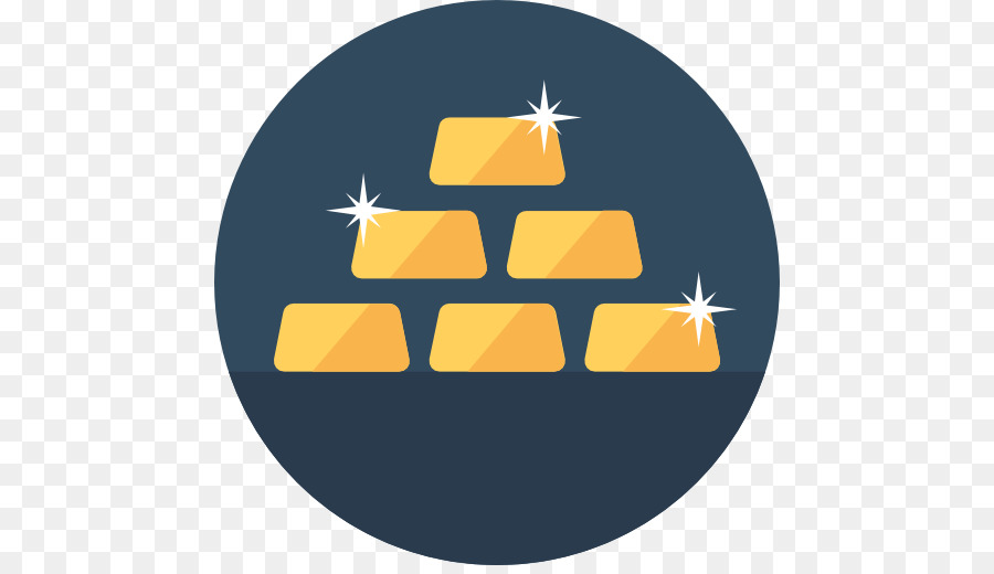 Market Exchange Rate Computer Icons Stock Gold Ingots Png Download