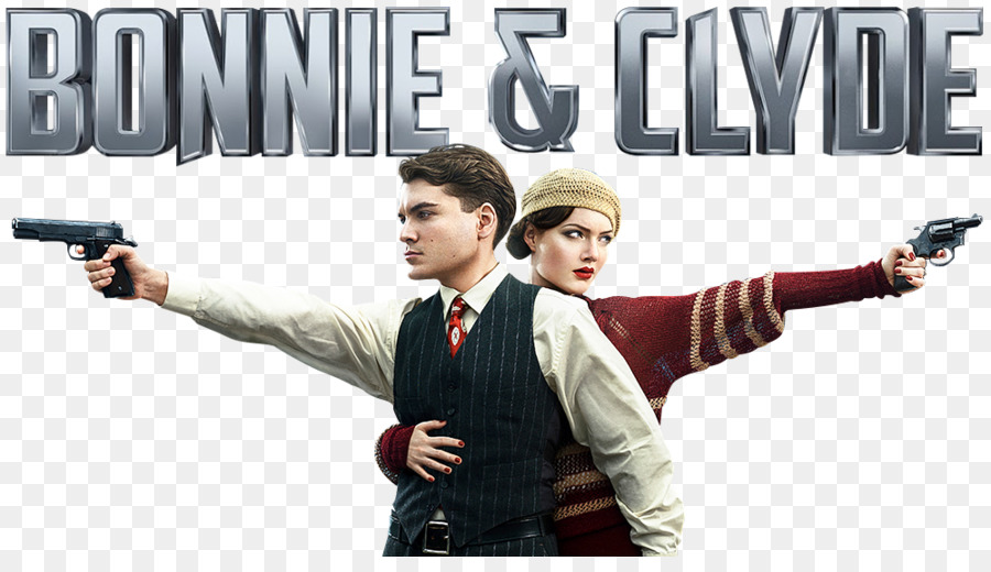Bonnie And Clyde Film png download - 1000*562 - Free Transparent
