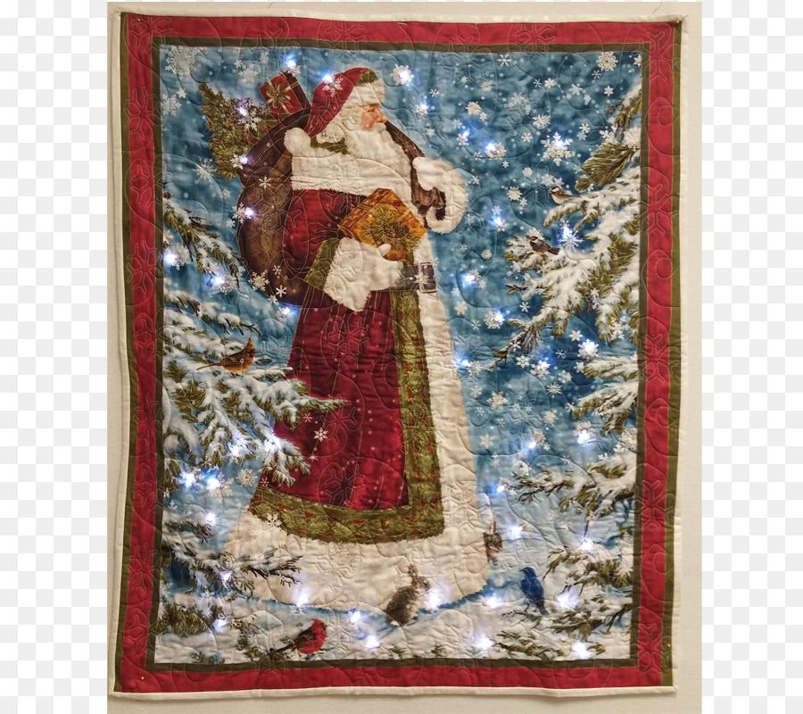 Papai Noel Pai Natal Pai Natal Quilting Papai Noel