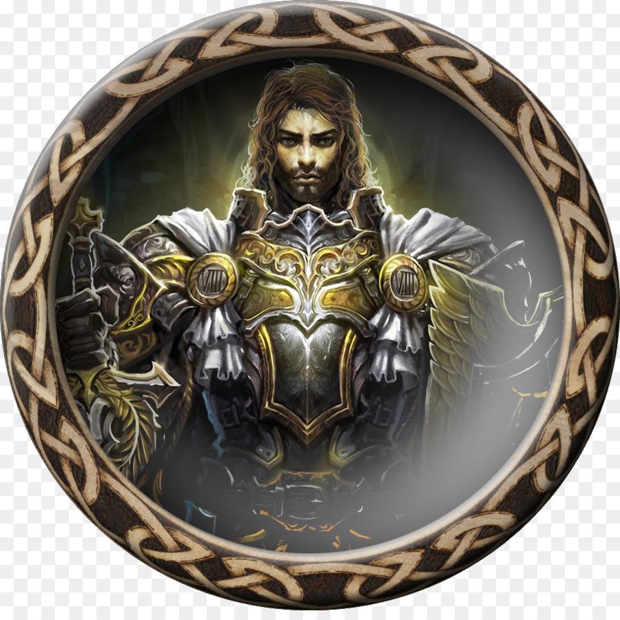 Paladin Warrior Shield Knight World Of Warcraft Warrior Png