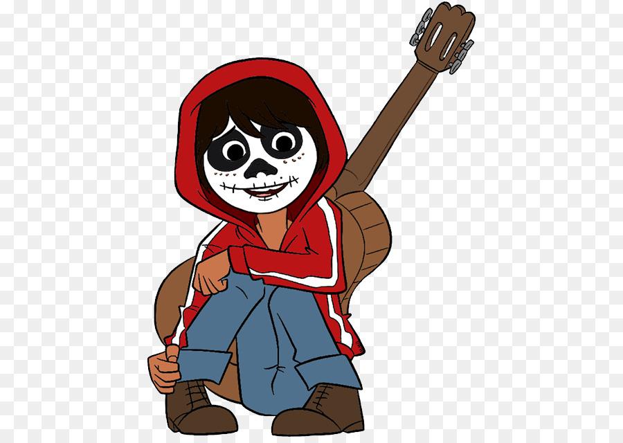 Mama Coco Pixar Drawing Ernesto De La Cruz