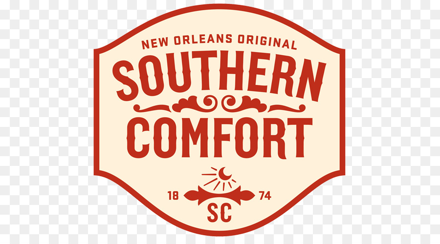 Bourbon Whiskey Southern Comfort Southern United States Likor