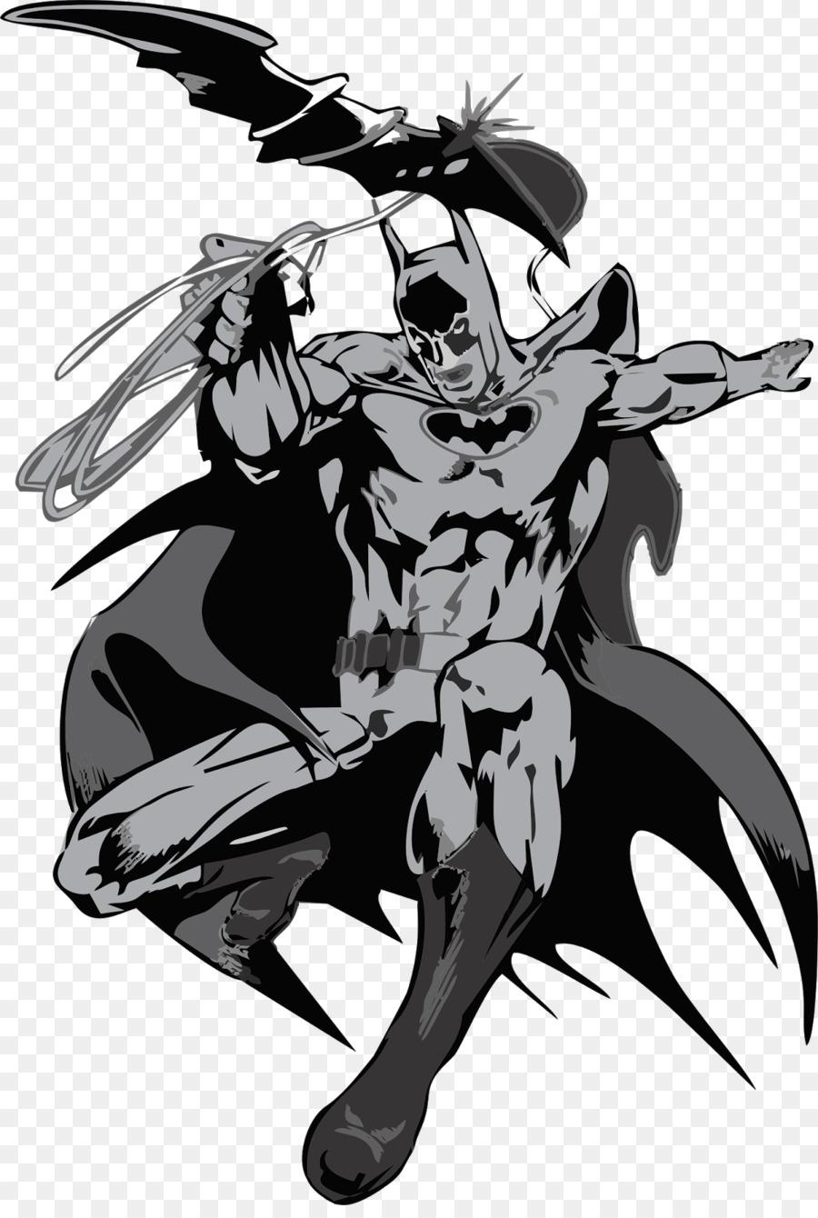 Batman Disegno Da Colorare In Bianco E Nero Joker Mp3 Scaricare