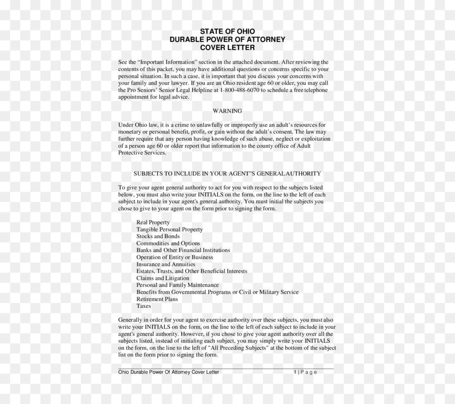 Ohio Attorney General Power Of Attorney Satzung Elder Financial