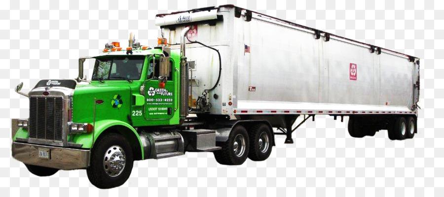 Car Semitrailer Truck Peterbilt Pickup Truck Dump Truck - Show car trailer