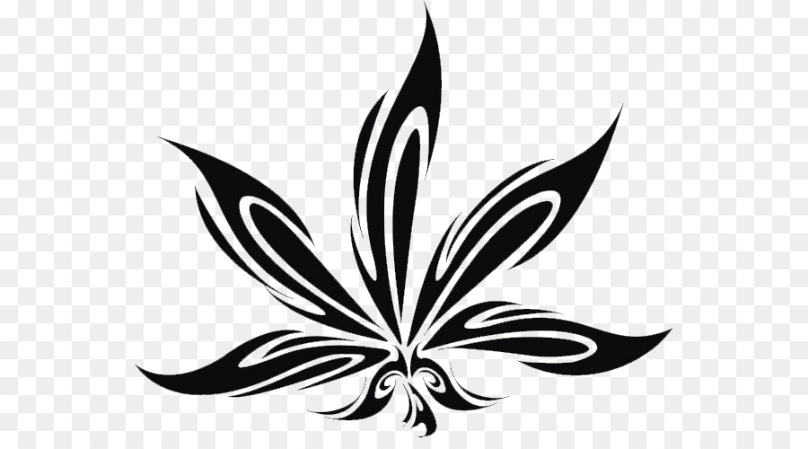 Le Cannabis Medical Tatouage Tetrahydrocannabinol Dessin Balle