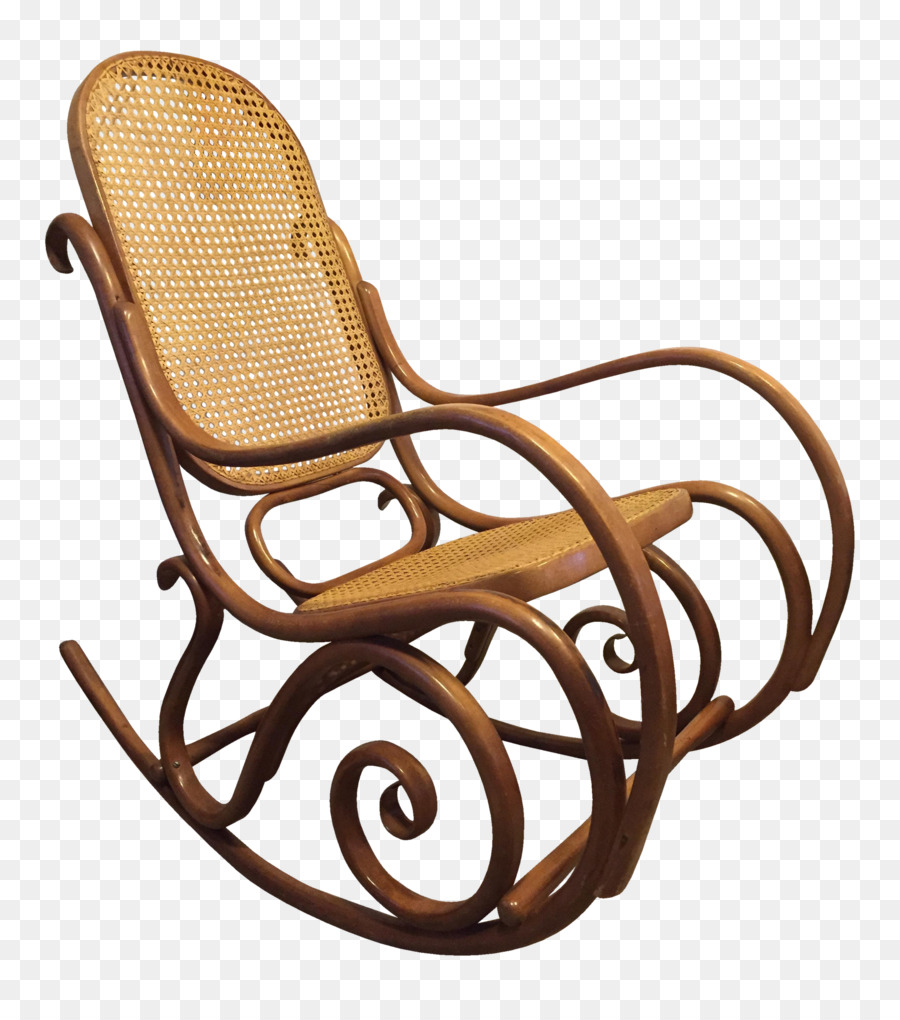 Rocking Chairs Bentwood Furniture Gebrüder Thonet   Chair
