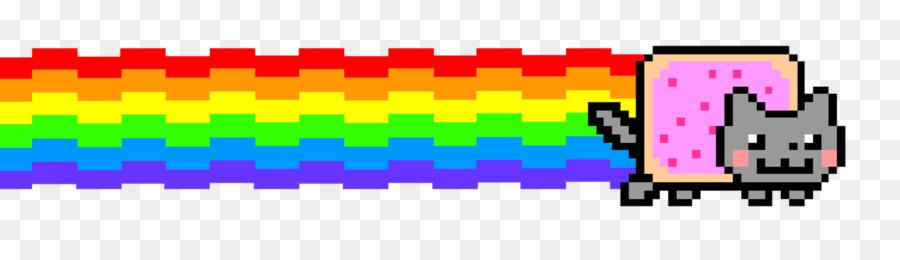Nyan Cat Desktop Wallpaper Nyan Png Download 1600450 Free