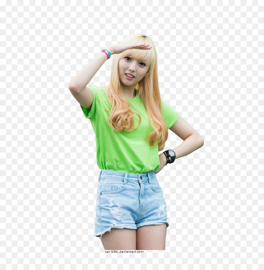 Camiseta de Hombro de la Rubia de Pelo para colorear Manga - Hola ...