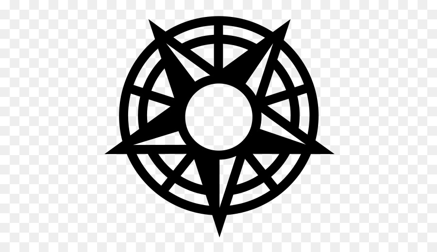 Pentagram The Goetia Ritual Book Tattoo Symbol Wicca Symbol Png