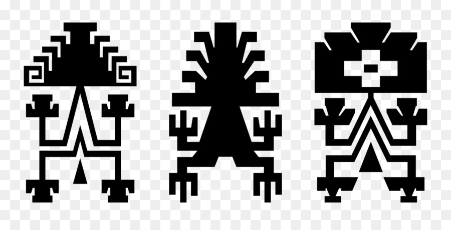Mapuche Language Symbol Meaning Culture Symbol Png Download 1200