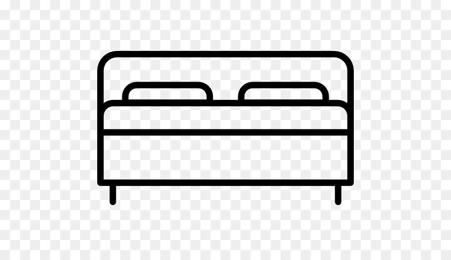 Taille du lit de Chambre à coucher de l\'Appartement de l\'Ordinateur ...