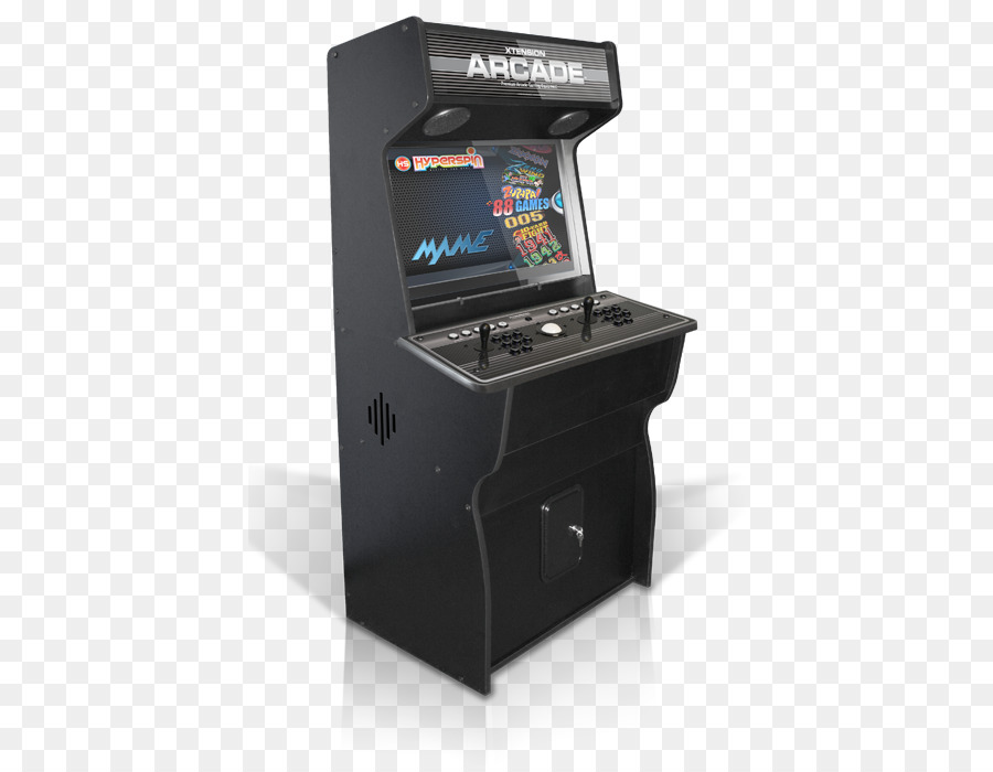 Arcade Cabinet Technology png download - 450*694 - Free Transparent
