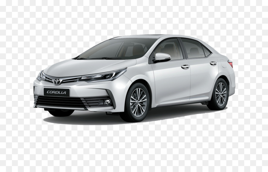 2017 Toyota Corolla Car 2018 Le Se Png 960 600 Free Transpa