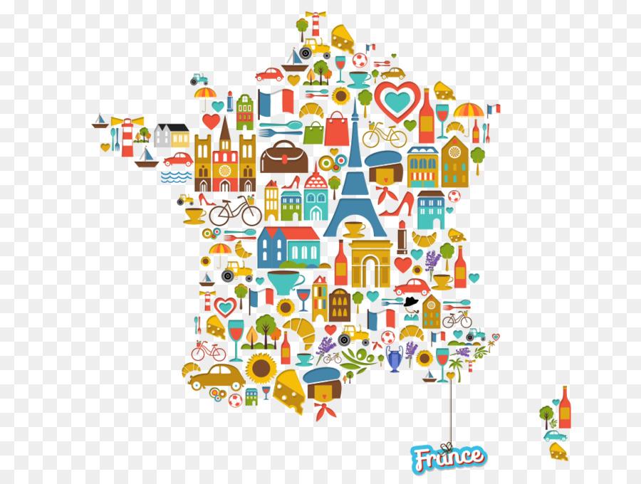 Frankreich Karte Regionen.Ies Rafael Puga Ramón Karte Der Französischen Regionen Von