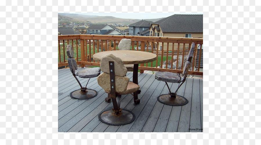 Mesa de Jardín, muebles de Patio Silla - De Comedor Al Aire Libre ...