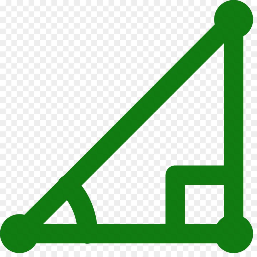 Trigonometry Computer Icons Angle Clip Art Angle Png Download
