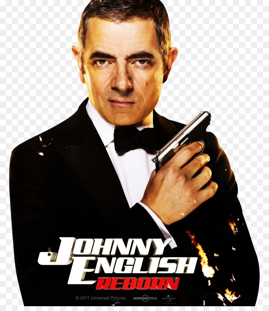 free johnny english full movie