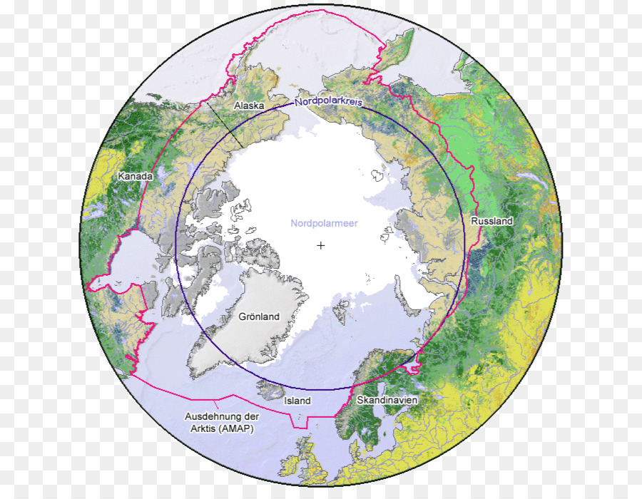 Antarctic Circle North Pole Arctic Ocean Antarctic Circle - others ...