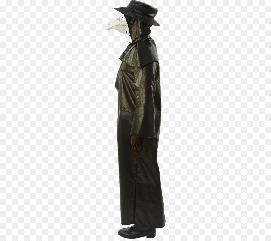 Plague Doctor Costume Clothing Plague Doctor Png Download 500