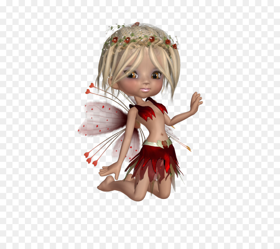 Fairy, Doll, Desktop Wallpaper, Fictional Character PNG