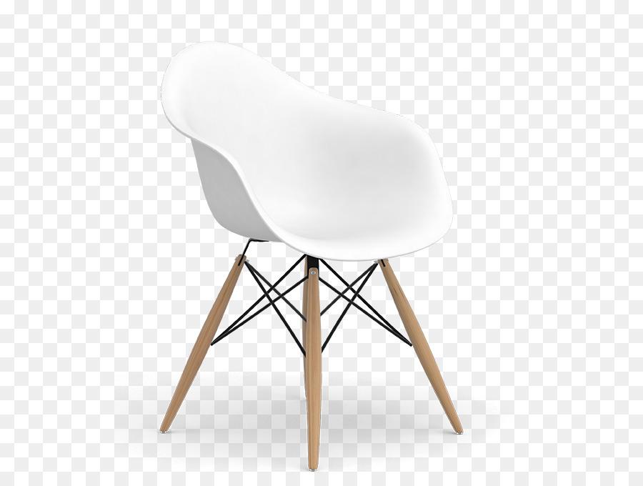 Eames Chaise De Salon En Bois Charles Et Ray Fibre Verre Fauteuil