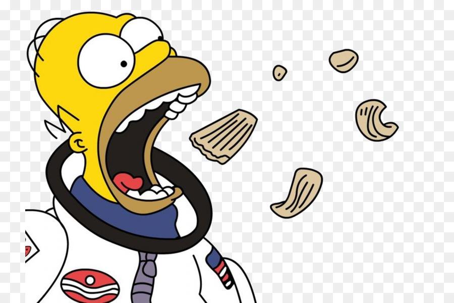 Homer Simpson Bart Simpson Iphone X Desktop Wallpaper Television