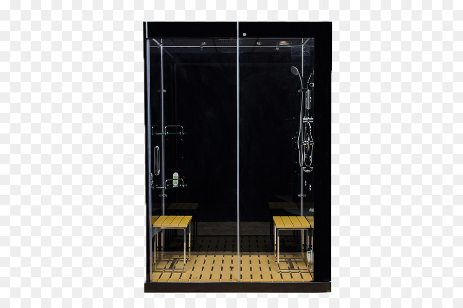 Armoires & Wardrobes Steam shower Glass - Steam Shower png download ...