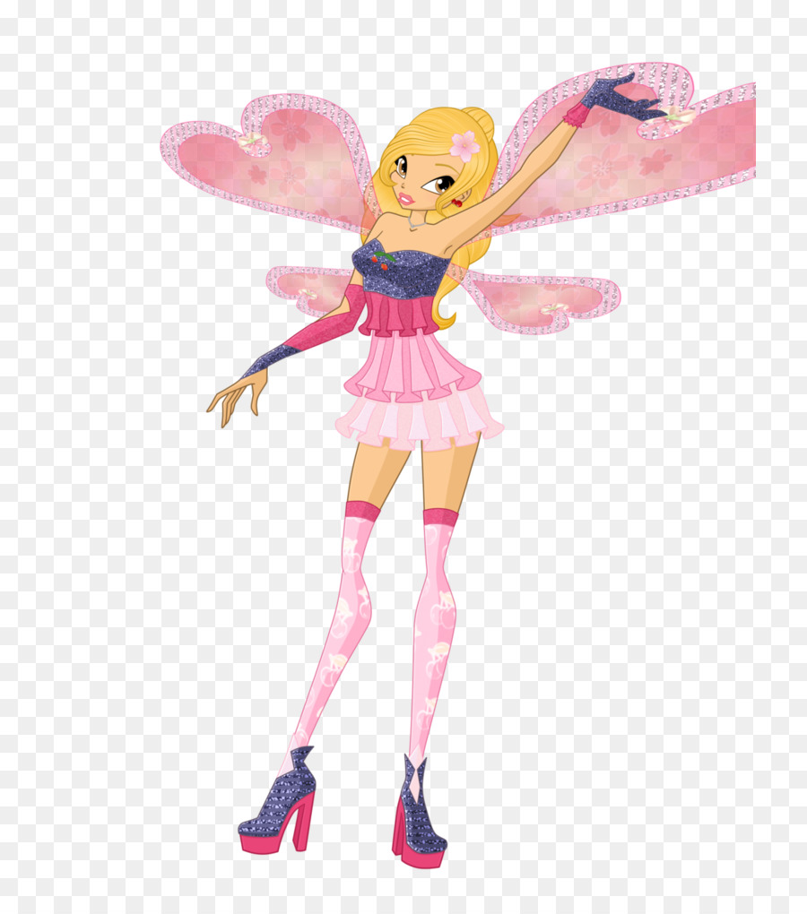 Barbie Fairy Action & Toy Figures Figurine - barbie png