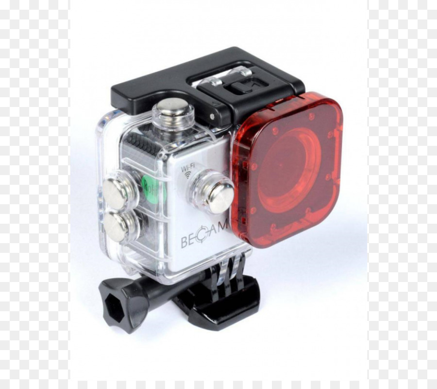 Action camera Video Cameras 1080p 4K resolution - Action Cam