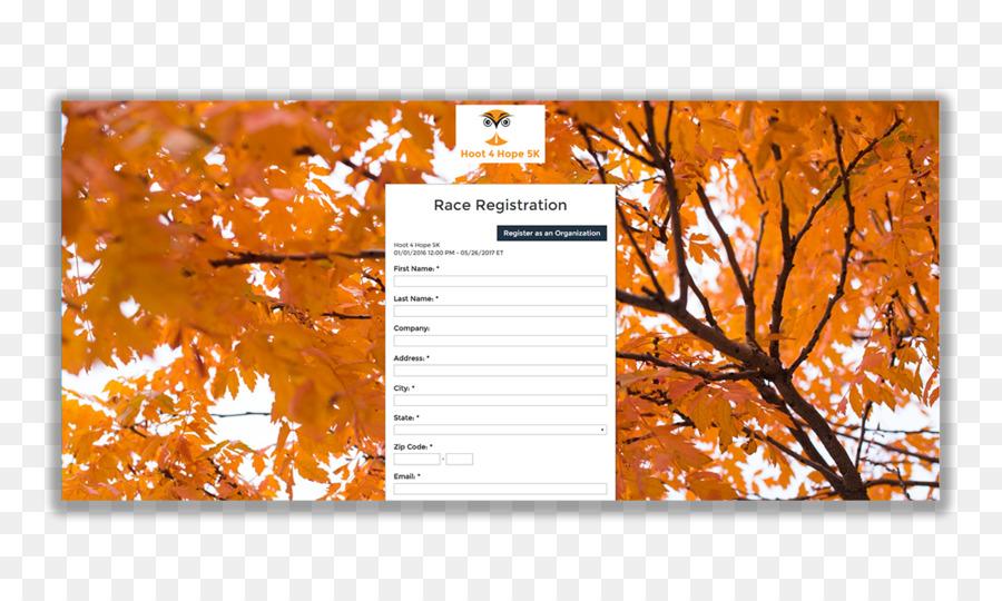 Hoja de otoño el color de fondo de Escritorio de Invierno ...