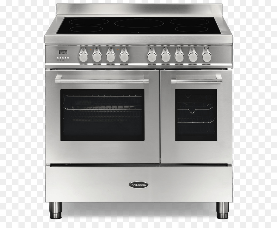 Cooking Ranges Frigidaire Professional FPDS3085K - Dual Fuel Cooker ...