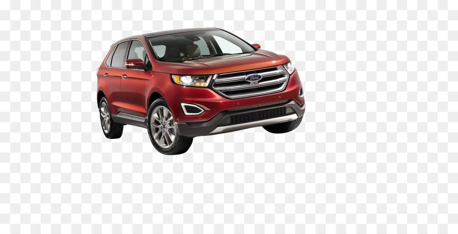Ford Edge Car Sport Utility Vehicle Toyota Highlander Ford