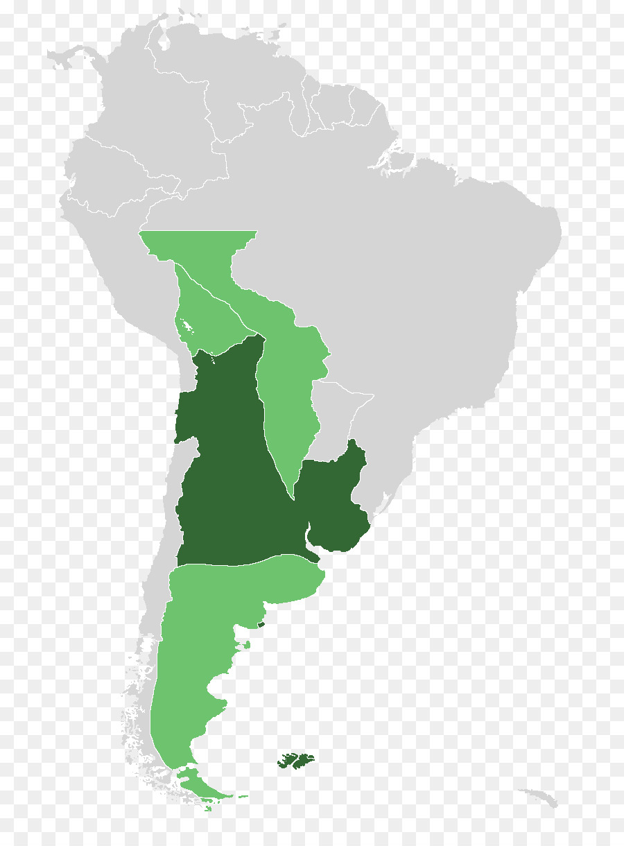 South America United States Map Geography - united states ...