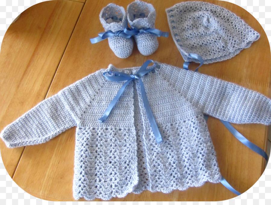 Crochet Bebé Layettes patrón de Tejido de punto - Patrón De ...